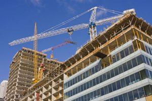 इमारत उद्योग